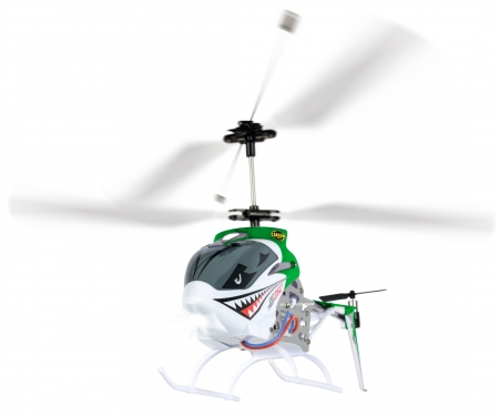 Easy Tyrann 250 2.4G 100% RTF green