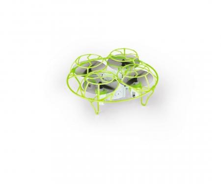 carson X4 Quadcopter NANO Cage 2.4G 100% RTF