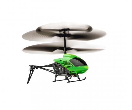 Nano Tyrann Pro Gyro IR 100% RTF green