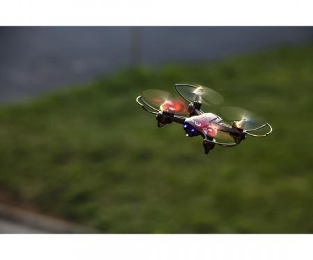 carson X4 Quadcopter Angry Bug 2.0 100% RTF