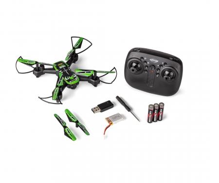 carson X4 Quadcopter Toxic Spider 2.0 100% RTF