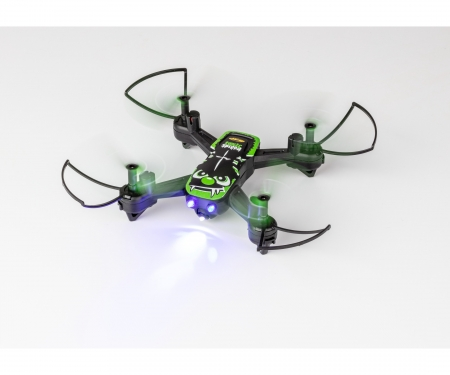 carson X4 Quadcopter Bad Spider 2.0 100% RTF