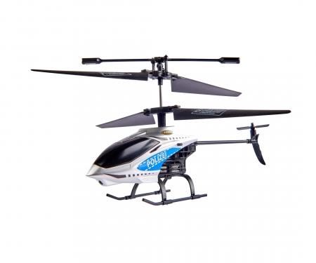 carson Police Tyrann 230 Gyro 2.4GHz 100% RTF