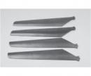 Easy Tyrann 370 Rotor Blades-Set
