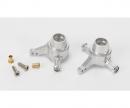 TT-01 Alloy Front Knuckle Arm Set (2)