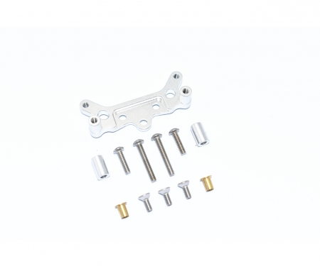 carson TT02B Alum. Front Damper Plate (1)
