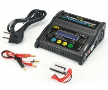 carson Expert Charger Station 10A 230V