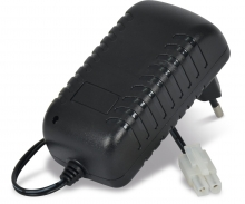 carson Expert Charger NIMH 500mAh