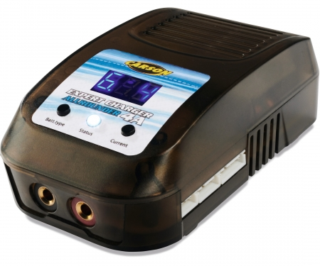 carson Expert Charger All-Rounder 4A