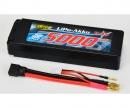 carson 7,4V/5000mAh 30C LiPO Battery T-Pl. HC