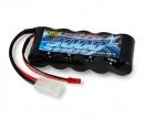 NiMH-RX-Pack-6V-SubC3000mAh-TAM/BEC