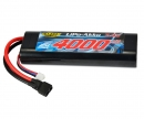 LiPo-RP-7.4V-4000mAh-25C-Round-T-Plug
