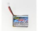 carson 3.7V/500mAh LiPO Battery CESSNA