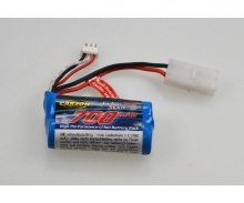 Battery 7,4V Li-Ion Battery 700MAH