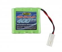carson 4,8V/400mAh NiMH Battery RC-Bau Mini-TAM
