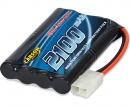 carson 9,6V/2100mAh NiMH Power Battery TAM