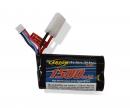 carson 7,4V/1500mAh LiION Battery FE-Line TAM