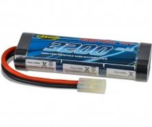 carson 7,2V/3200mAh NiMH Race Battery TAM