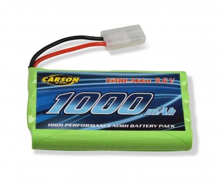 carson 9,6V/1000mAh NiMH Battery Magic Machine