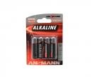carson 1,5V Micro/AAA Alkaline Set (4)