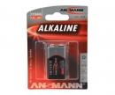 carson 9V Block Alkaline