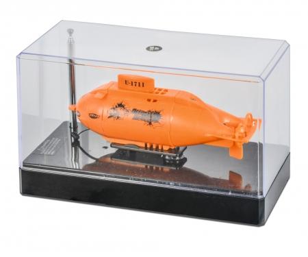 carson XS Deep Sea Dragon 100%RTR(orange)
