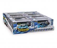 carson Nano Racer 8er Display 3-fach sortiert