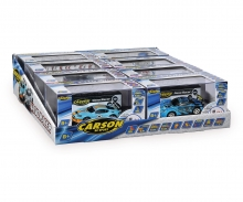 carson Nano Racer 8er Display 5-assort.