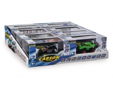 carson Nano Racer 8er Display 4-assort.