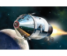 1:48 Apollo 11 CSM