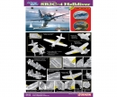 1:72 SD2C-4 Helldiver (Wing Tech)