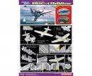 carson 1:72 SD2C-4 Helldiver (Wing Tech)