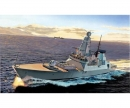 carson 1:700 H.M.S. Daring Type 45 Destroyer
