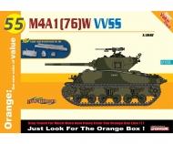 1:35 M4A1 (76)W VVSS