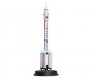 carson 1:400 CZ-2F Rocket