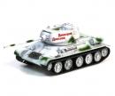 T-34/85 38th Independent Tank Regim.1945