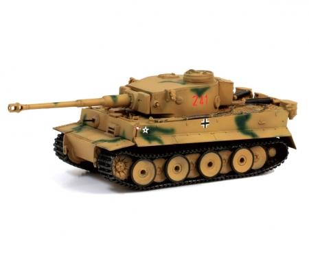 Sd.Kfz.181 Tiger I Earl.Prod.2/s. Sicily
