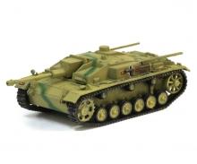 1:72 StuG.III Ausf.F Abt.191,East.Fr.'42