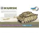 1:72 Pz.Kpfw.III Ausf.M w/Schurzen PzRgt