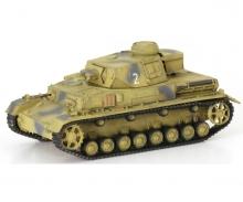 """1:72 Pz.Kpfw.IV Ausf. F1 """"GD"""" Division"""