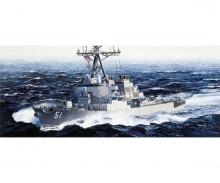 1:350 U.S.S.Arleigh Burke DDG-51