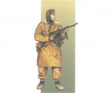 1:16 Panzergrenadier (Kharkov 1943)