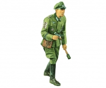 """1:16 Hauptmann, """"GD"""" DIV (Karachev 1943)"""
