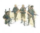 carson 1:35 Israeli Paratroopers