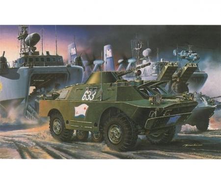 1:35 BRDM-2