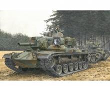 1:35 M60A2 Starship