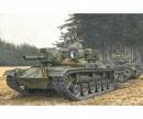 carson 1:35 M60A2 Starship