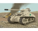 1:35 Egyptian Sherman