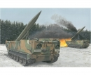 1:35 M752 Lance Self-Prop.Missile Launch