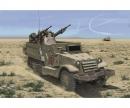 1:35 IDF M3 Halftrack w/TCM-20 Anti-AirG